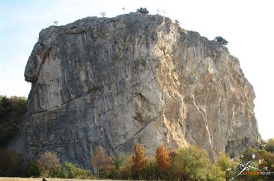 Скалолазный лагерь Большая Ялта. Крым